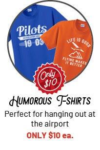 T-Shirt Specials