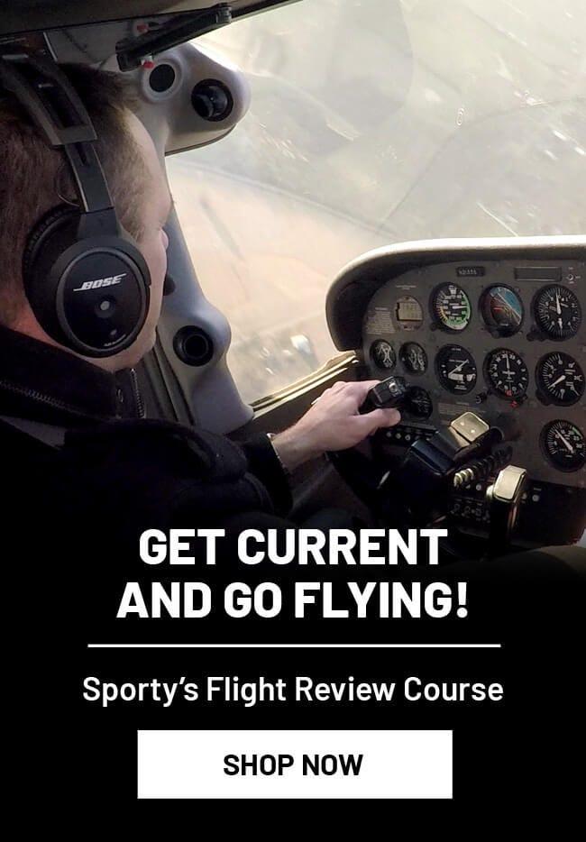 Flight Review