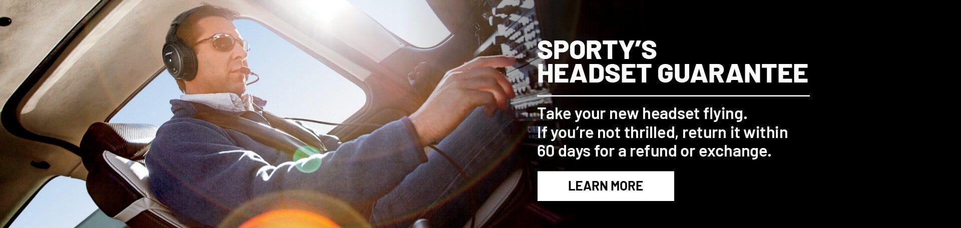Headset Guarantee