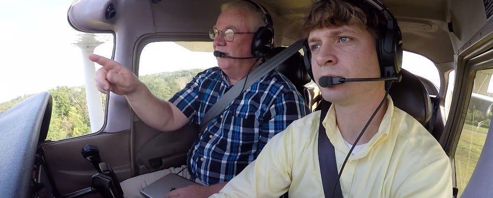 Sporty's Flight Instructors