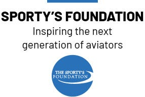 Sportys Foundation
