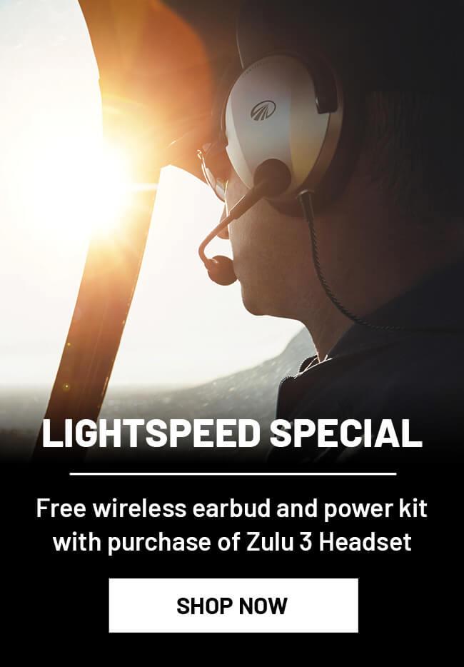 Lightspeed Special