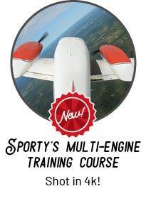 Multi-engine Course