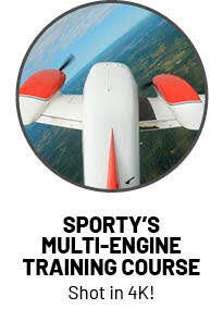 Multi-engine Course