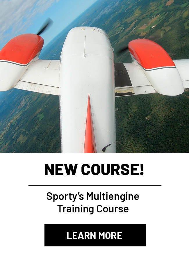 Multiengine Course