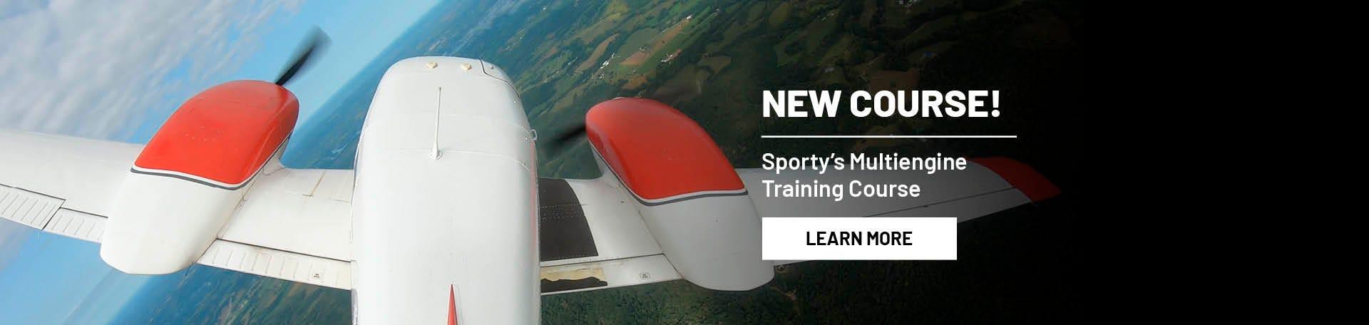 Multi Engine Course