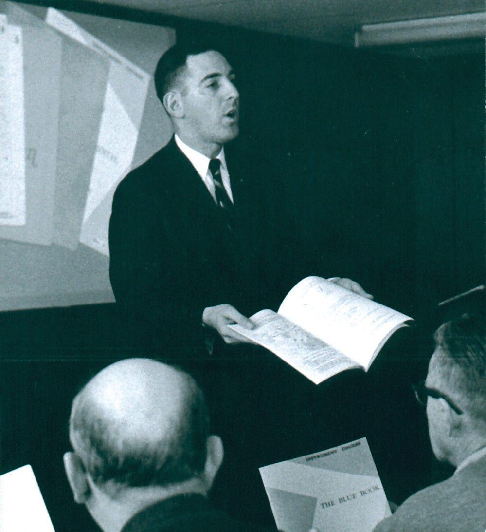 Hal teaching