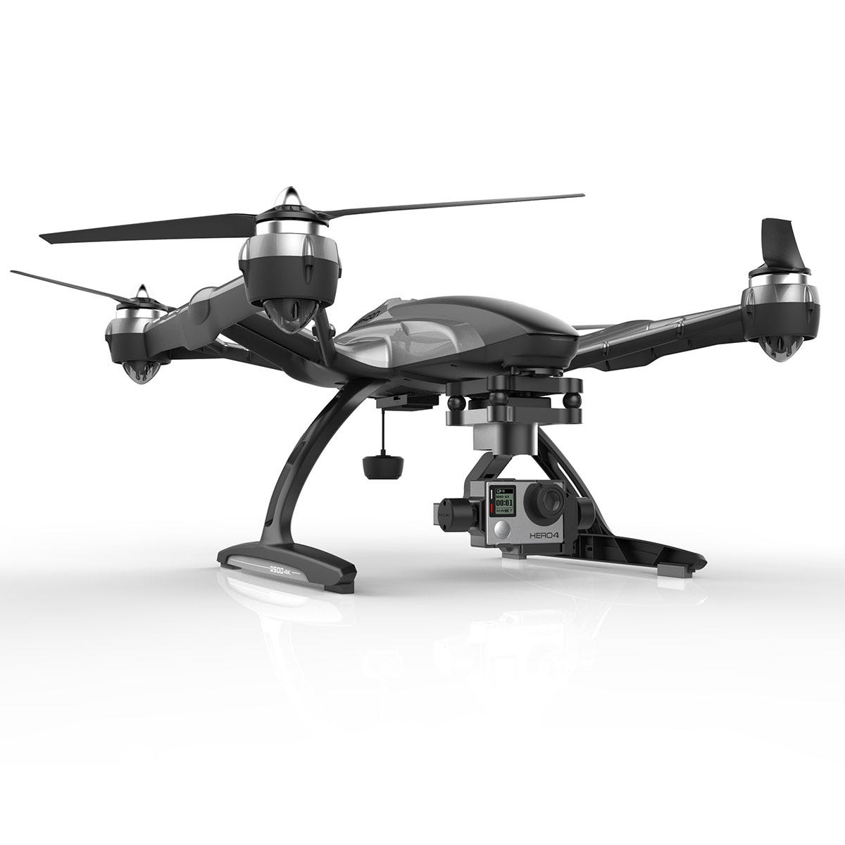 Yuneec Q500 drone quadcopter