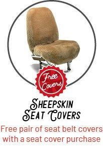 Sheepskin Special
