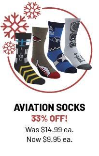 Aviation Sock Special