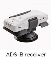 ADS-B receiver 1