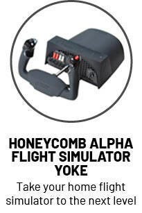 Honeycomb Yoke