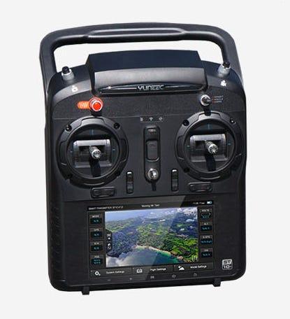 Yuneec Q500G controller