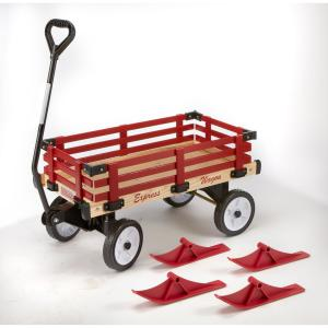 Carts, Wheelbarrows