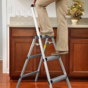 Ladders, Step Stools