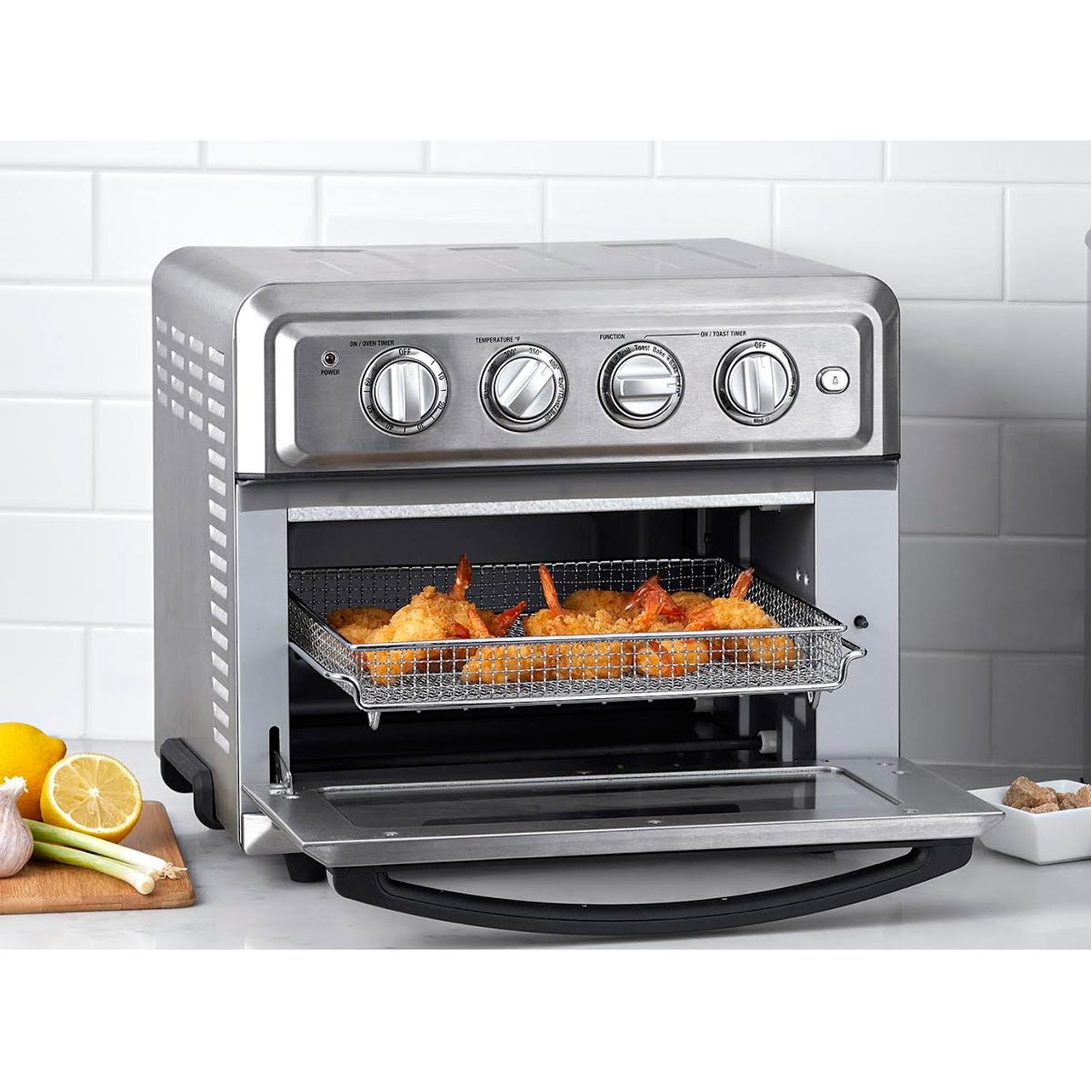 Cuisinart Air Fryer Toaster Oven From Sportys Preferred