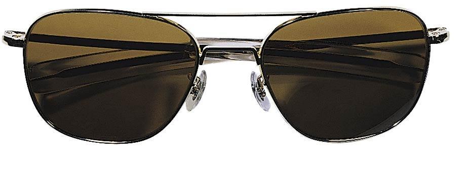 81b8001219 Randolph Aviator Sunglasses (58mm - Gray) - from Sporty s Pilot Shop
