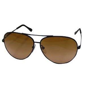 aviation sunglasses  Serengeti Large Aviator Sunglasses (62mm - black frames - Drivers ...