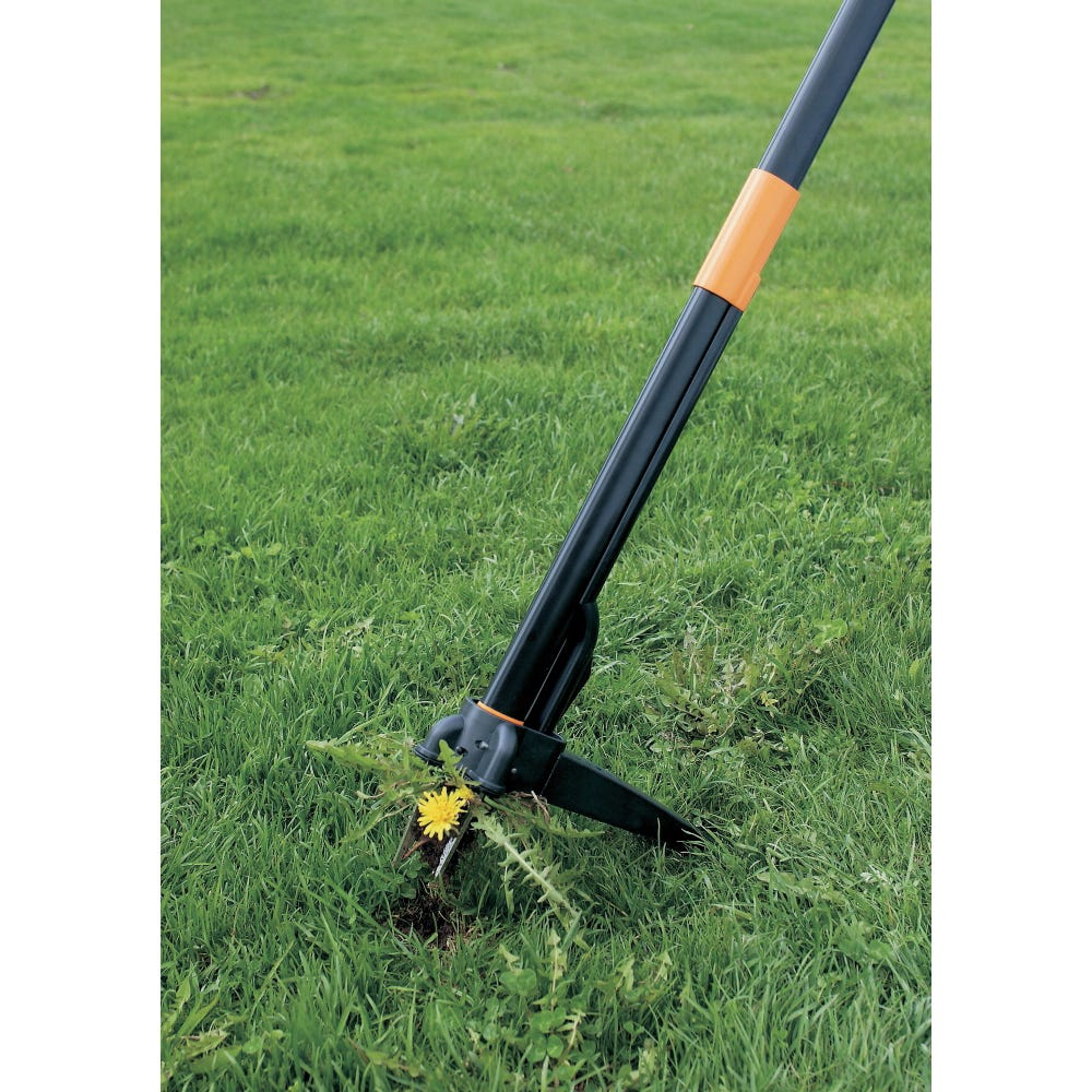 Extended Reach Lawn Garden Weeder From Sporty S Tool Shop