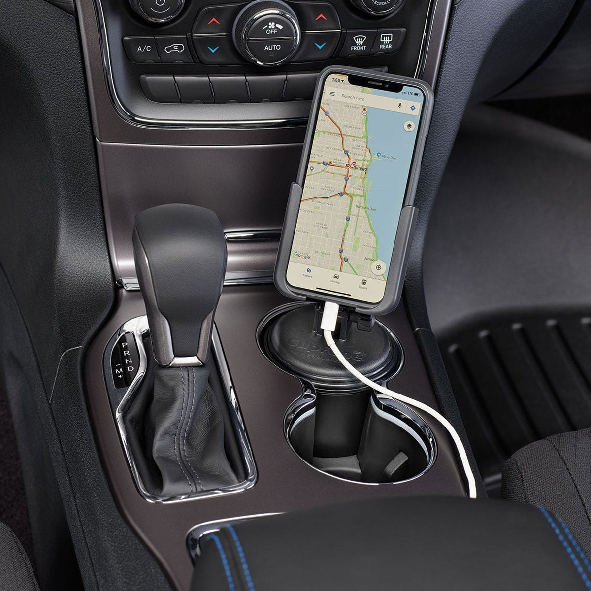 Portefeuille Cell Phone Mobile Holder Universal For Cars
