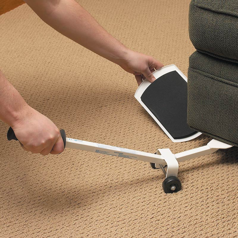 Lift Buddy Furniture Appliance Lifting Aid From Sporty S