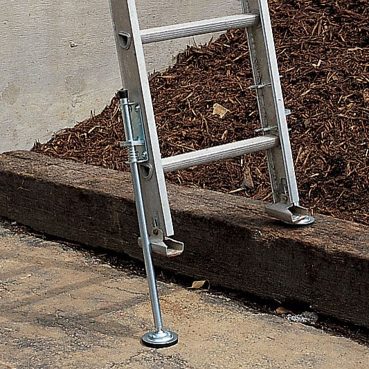 Ladder Leveler Legs Pair Around The House From