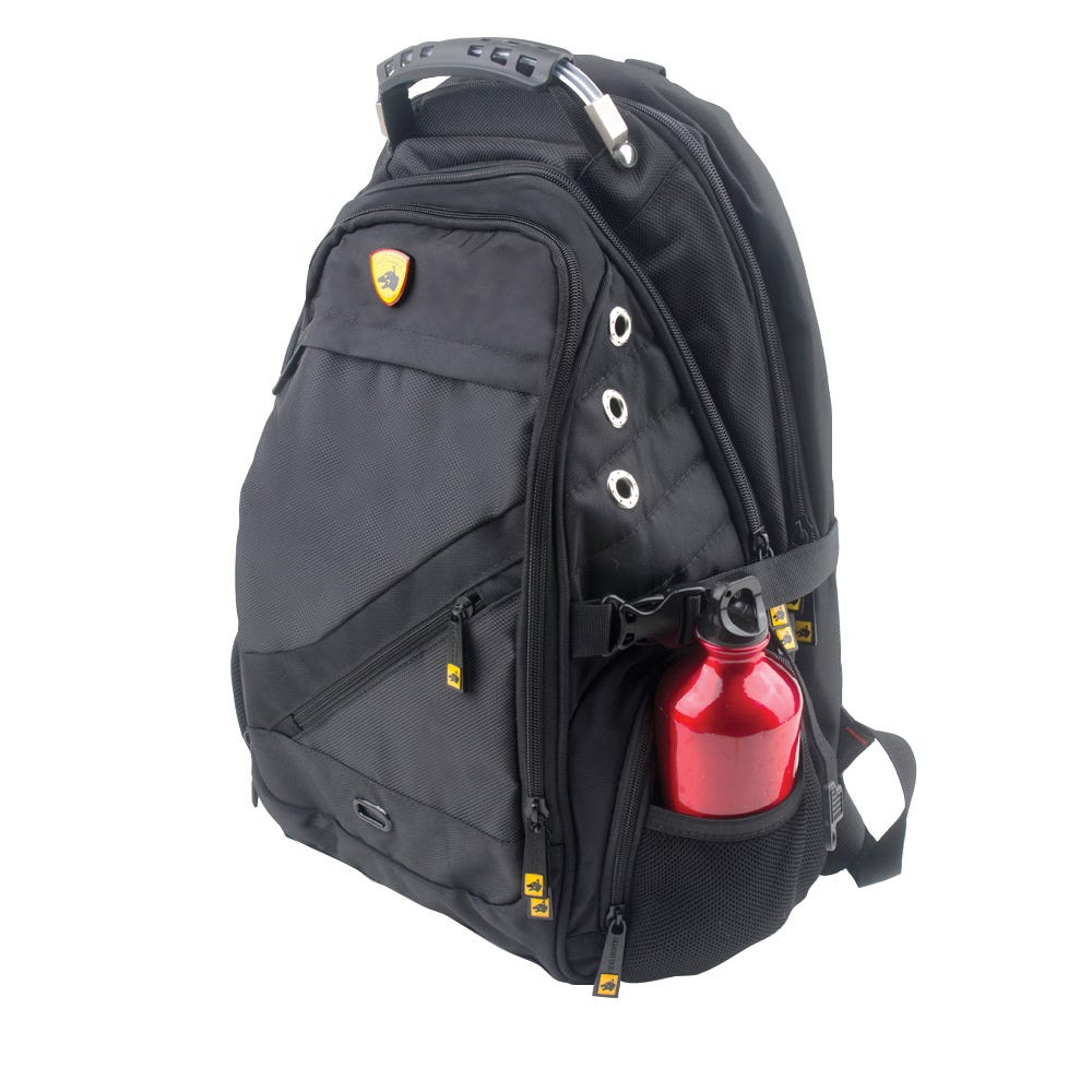 Bulletproof Backpack - from Sporty's Tool Shop