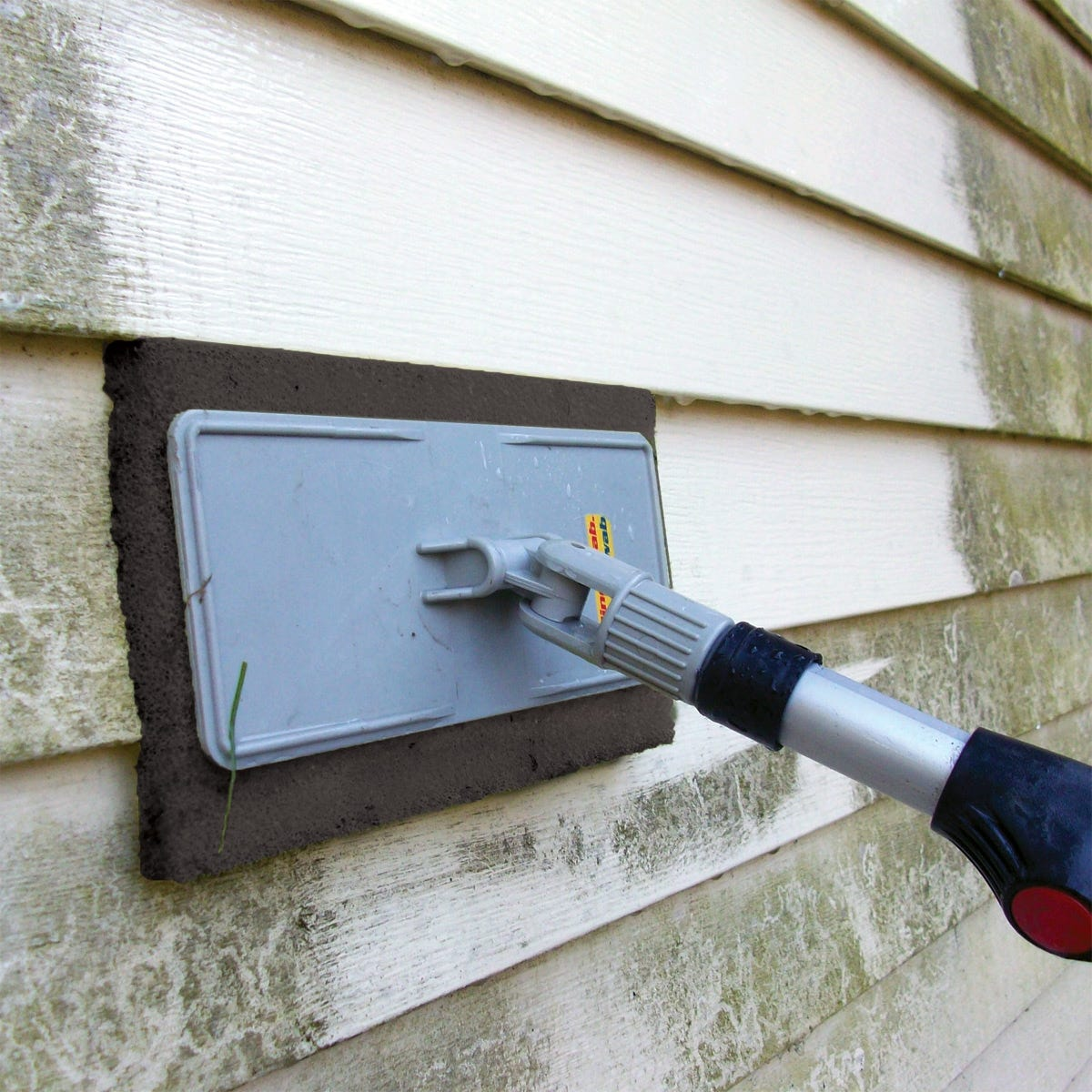 Home Exterior Cleaning System From Sporty S Tool Shop