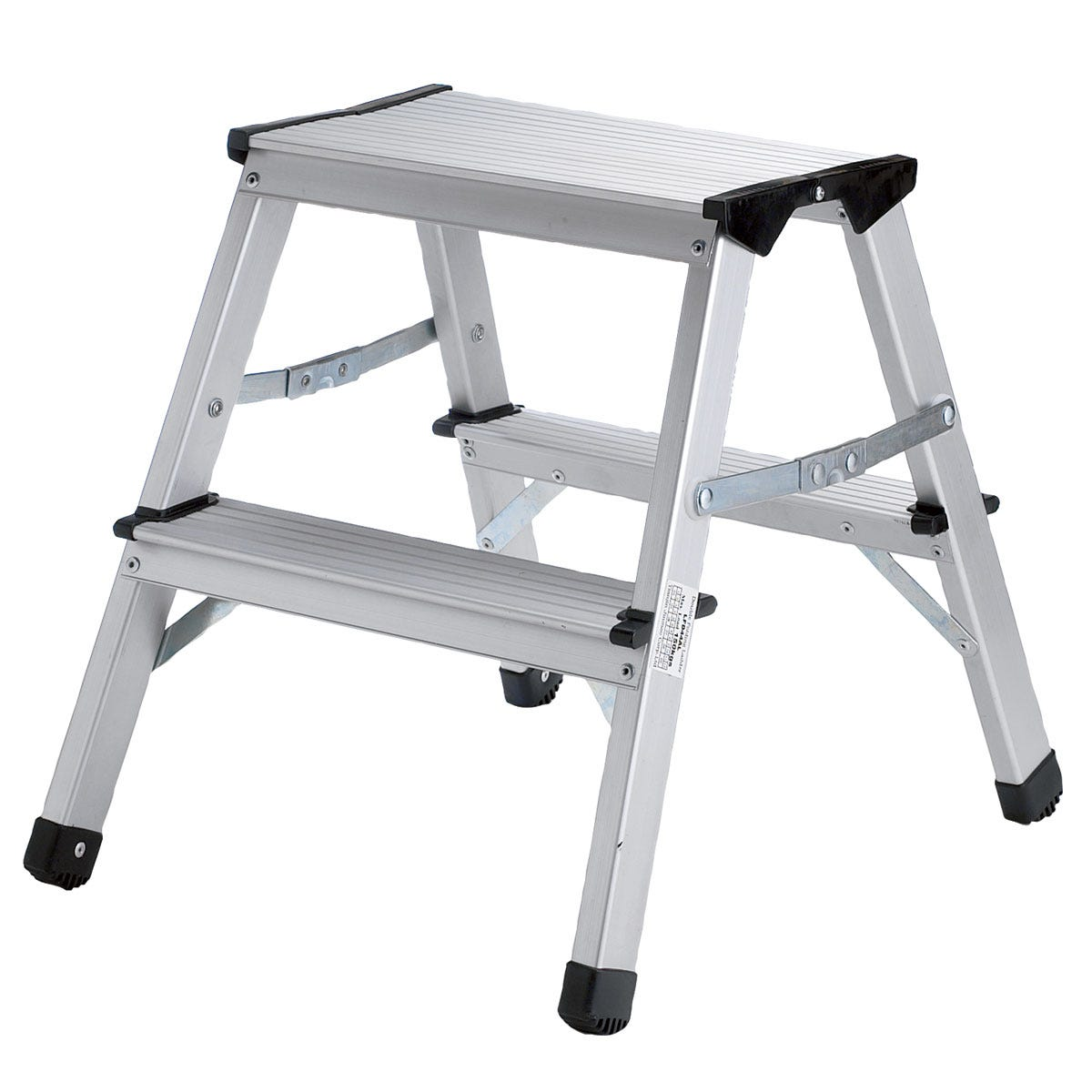 Aeroladder Aviation Step Stool Two Step From Sporty S