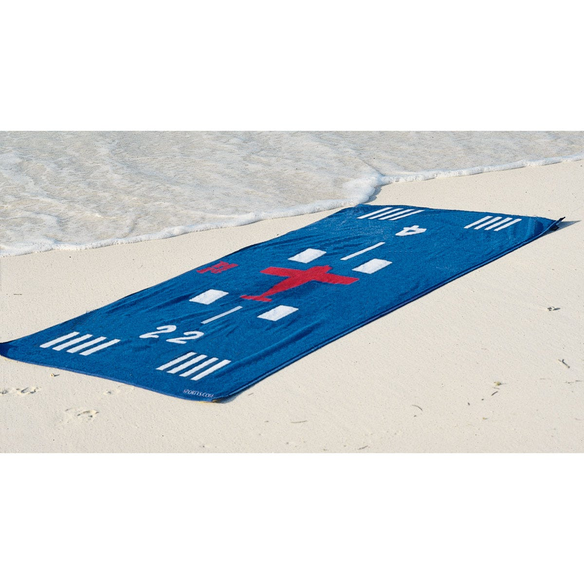 beach towels on the beach. More Photos Beach Towels On The