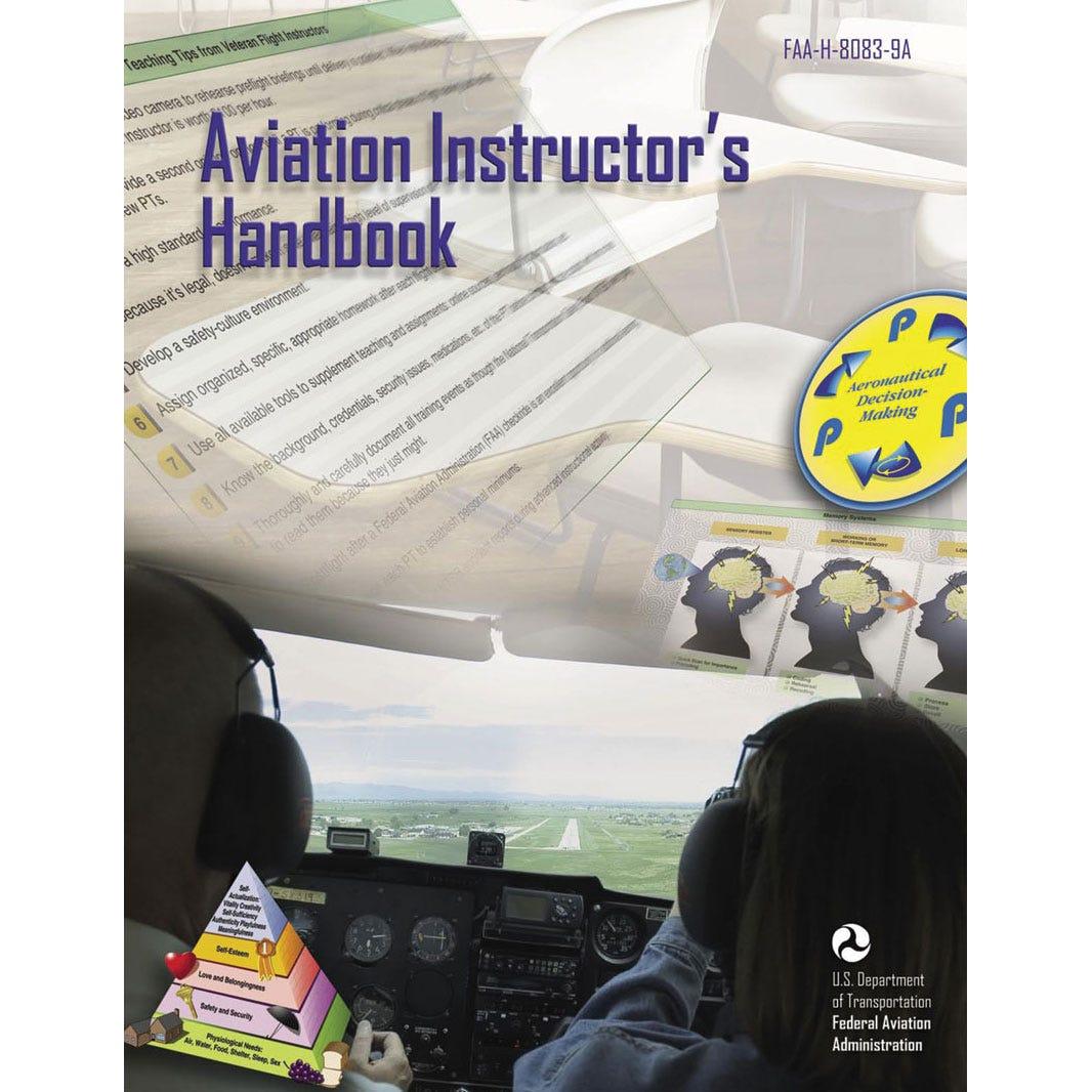 7460037483f Aviation Instructor s Handbook