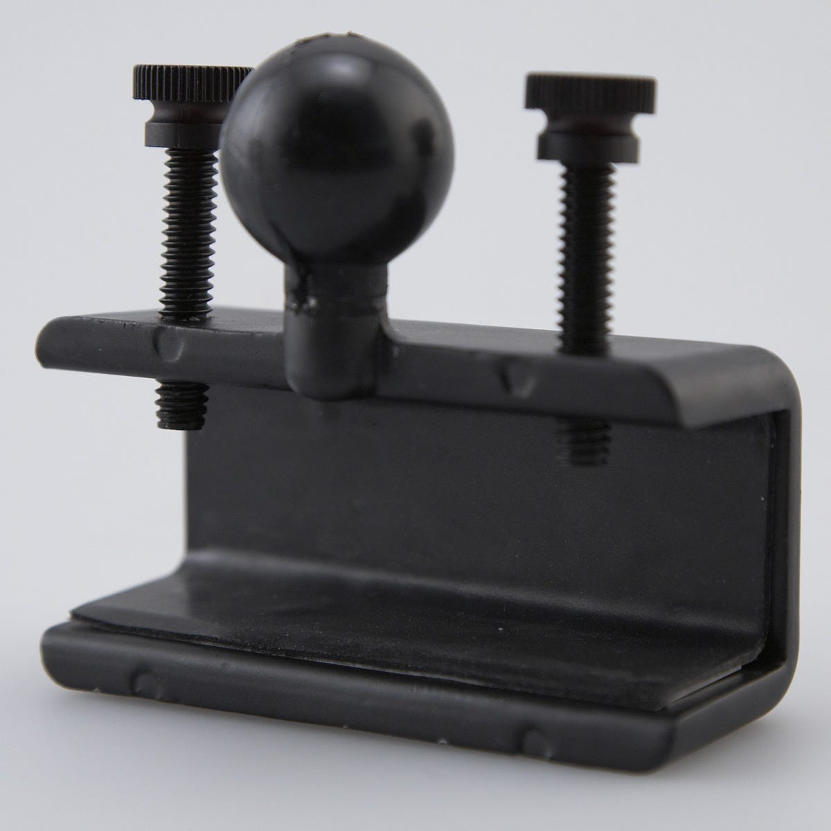 ram glare shield mount ram b 259u from sporty 39 s pilot shop. Black Bedroom Furniture Sets. Home Design Ideas