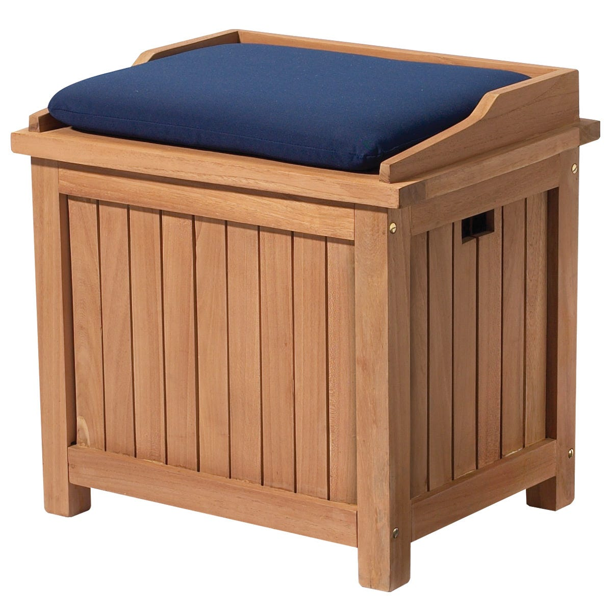 Teak Deck Box Small From Sporty S