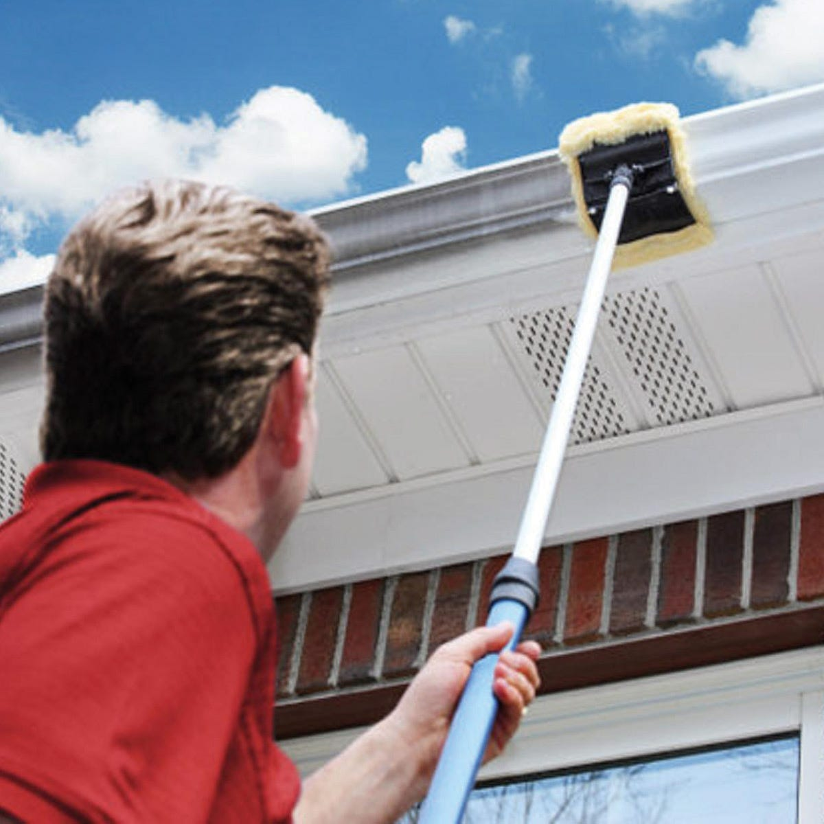 Gutter Cleaner From Sporty S Tool Shop