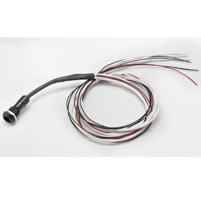 lemo plug installation kit for panel powered headsets. Black Bedroom Furniture Sets. Home Design Ideas