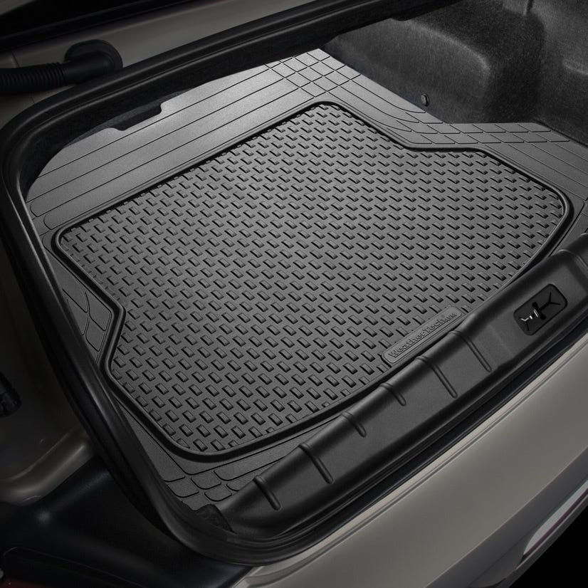 Weathertech Universal Cargo Mat Trim To Fit From