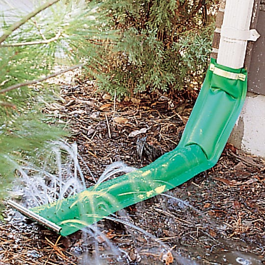 Automatic Recoil Rain Drain Other Lawn And Garden