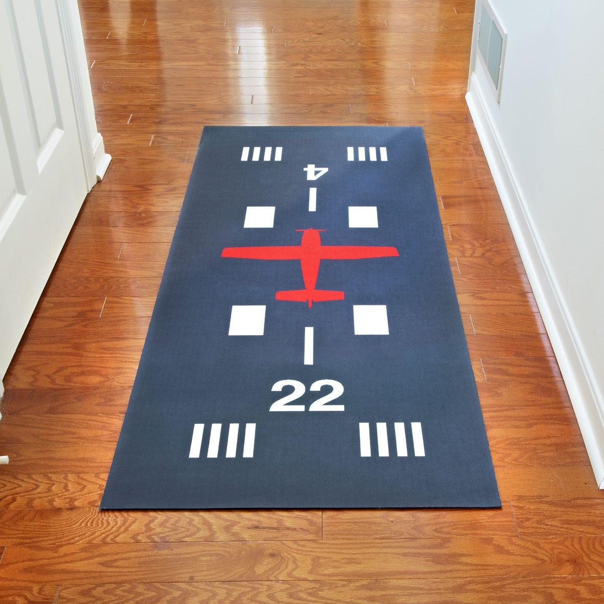 Runway Kitchen Floor Mat From Sportys