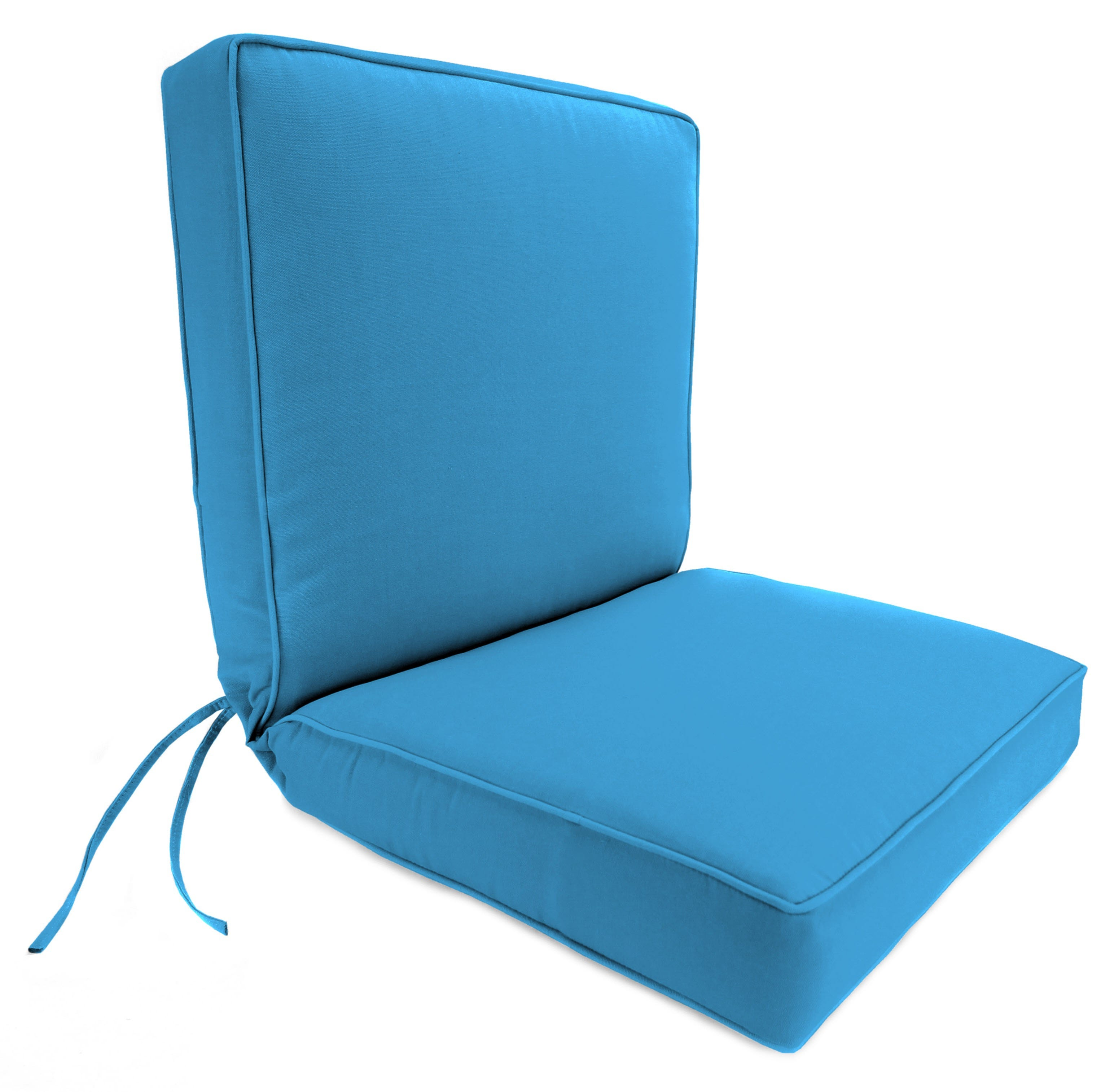High Back Chair Cushion 46 By 22 Inches From Sportys Preferred