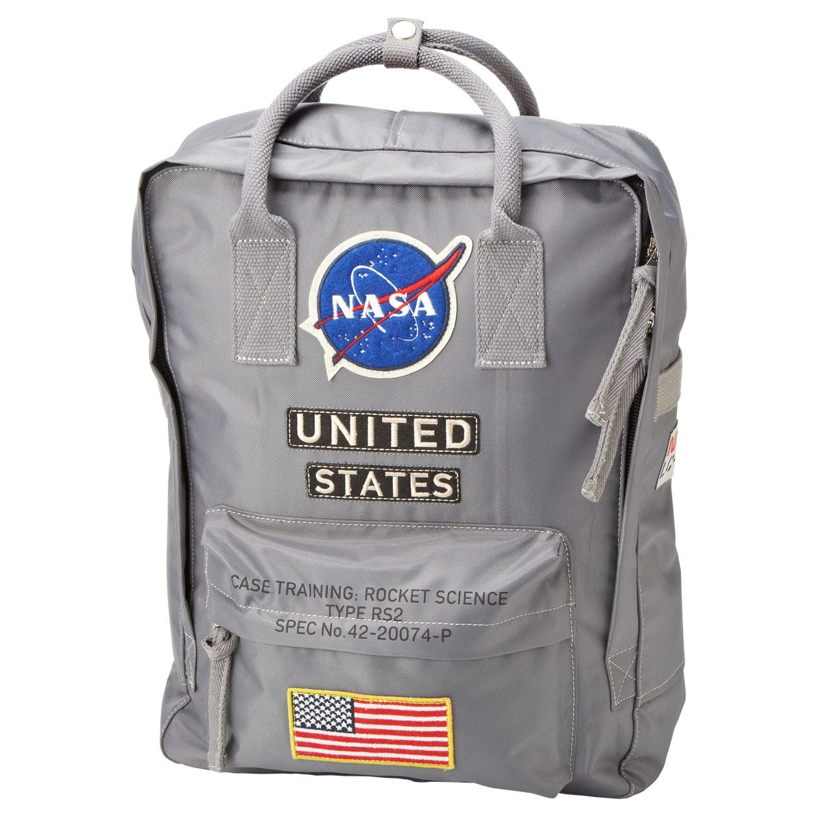 f5eb84eeed NASA Flight Kit Bag Back Pack - from Sporty s Pilot Shop