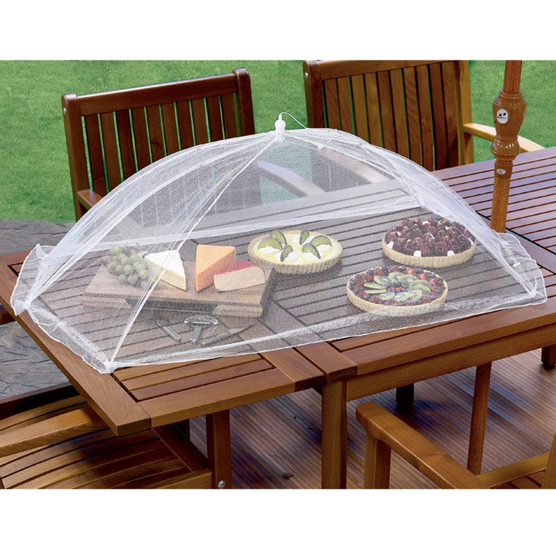 More Photos  sc 1 st  Sportyu0027s & Tabletop Food Tent (Medium) - from Sportys Preferred Living