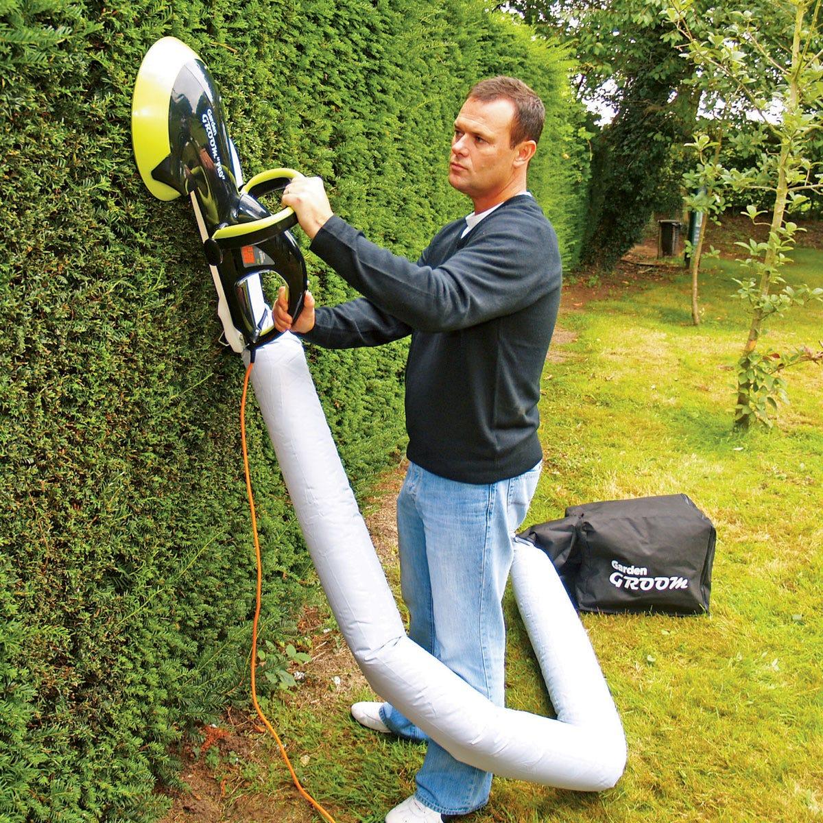 Garden Groom Pro From Sportys Preferred Living