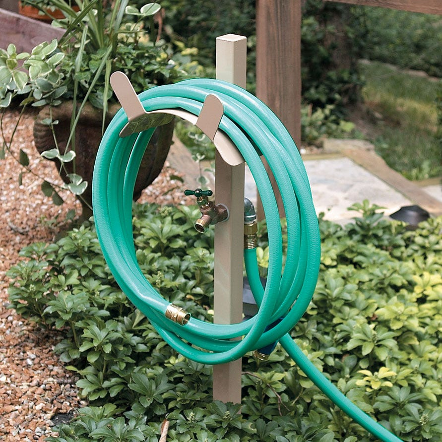 Hose Stands: From Sportys Preferred Living