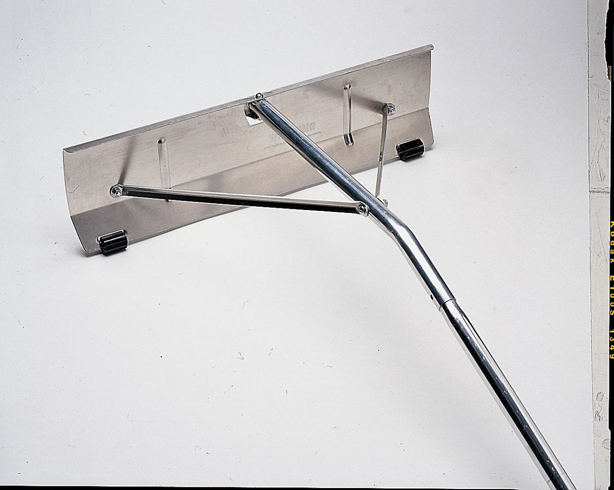 Roof Snow Rake Exterior Enhancements From Sportys