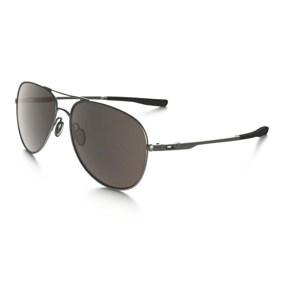 d76746aec98 ... wholesale oakley elmont aviator sunglasses 58mm from sportys pilot shop  71010 05943