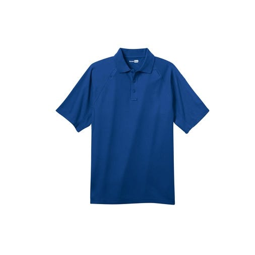 06f72473 Pilot's Sleeve Pocket Polo Shirt - from Sporty's Pilot Shop