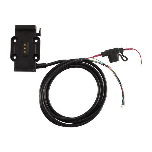 garmin aera 660 bare wire kit from sporty s pilot shop more photos