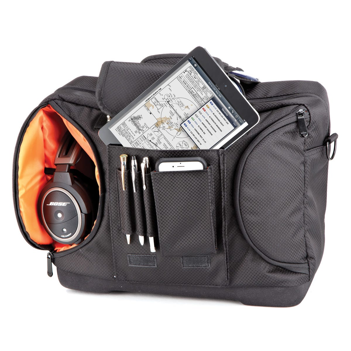 Flight Level Bag by Flight Outfitters   Flight Cases, Bags ...
