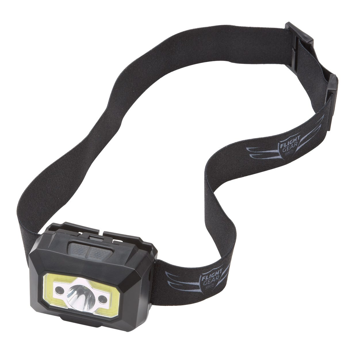 Flight Gear Headlamp