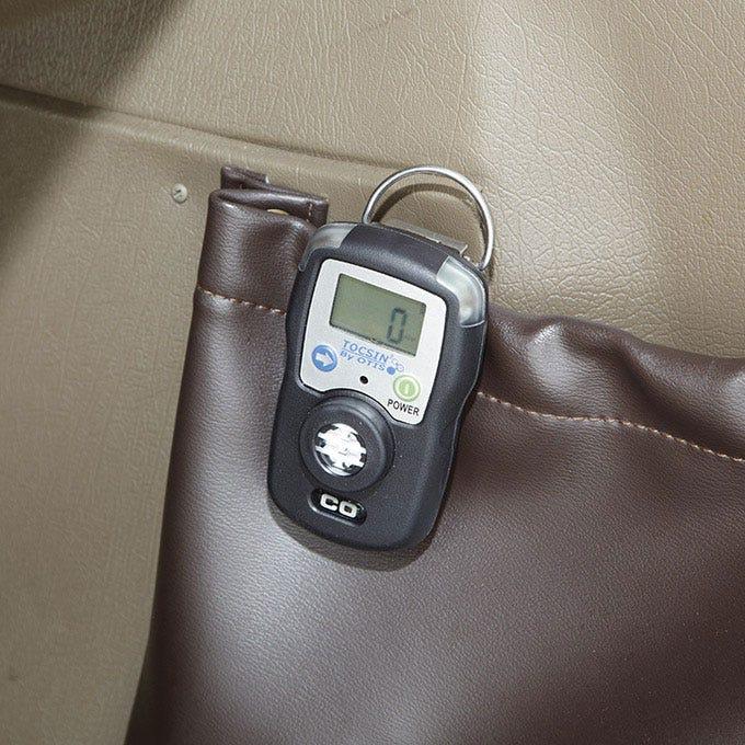 Tocsin 3 CO detector